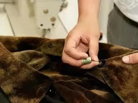 Пошив одежды из дублёночного материала