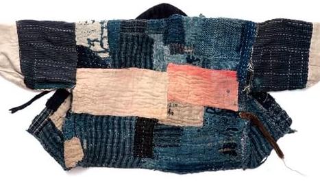 Классическая штопка, вживление ткани